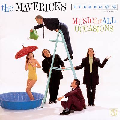 MAVERICKS - Music For All  Occasions.jpg